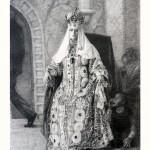 Alix Romanova